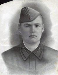 Красносельский Терентий Мануилович