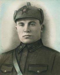 Болтенко Андрей Иванович