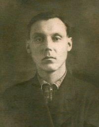 Конев Степан Павлович