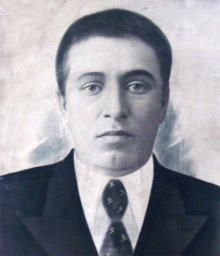 Шаповалов Иван Константинович