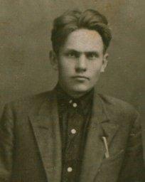 Моисеев Федор Григорьевич