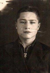 Апарин Николай Матвеевич
