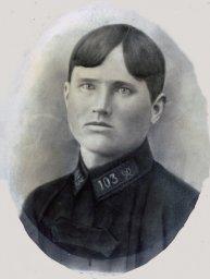 Конев Тимофей Никитович