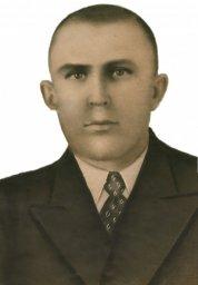Якунин Ефим Иванович