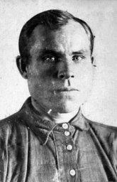 Безгинов Пантелей Георгиевич