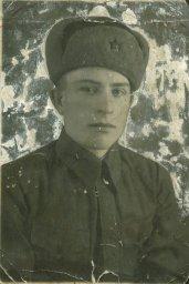 Якушин Михаил Алексеевич