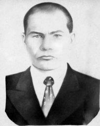 Жариков Иван Александрович