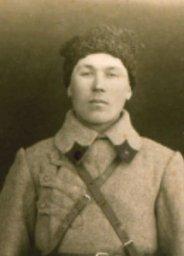 Конев Прокопий Андреевич